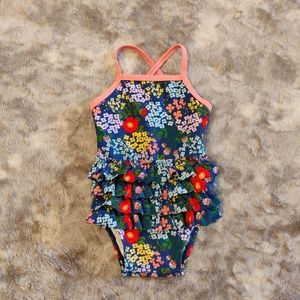 Hanna Andersson Swimsuit